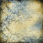 Decorative retro background — Stock Photo