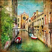 Colors of Venice — Stock Photo