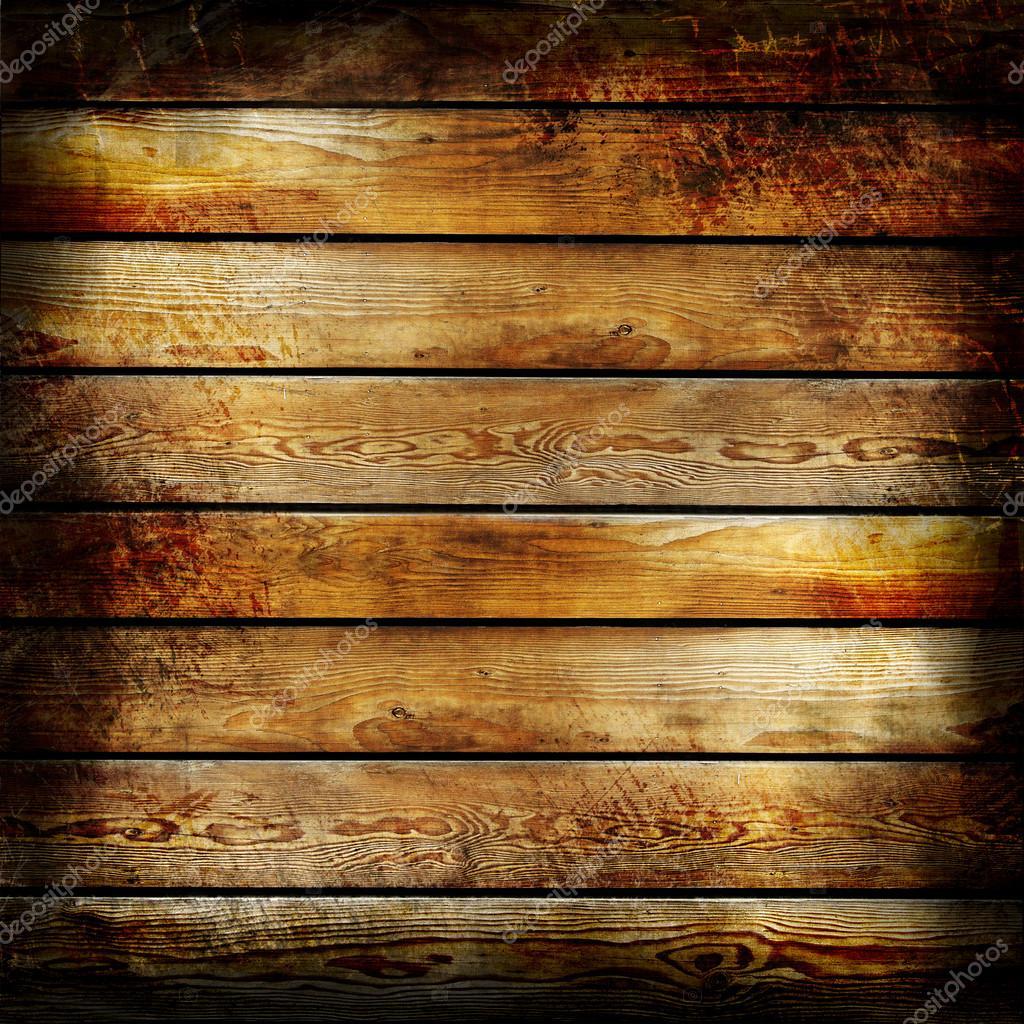 Tablones de madera antiguos — foto stock maugli