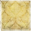 Vintage golden background - Stockfoto
