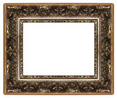 Elegant classic frame — Stock Photo