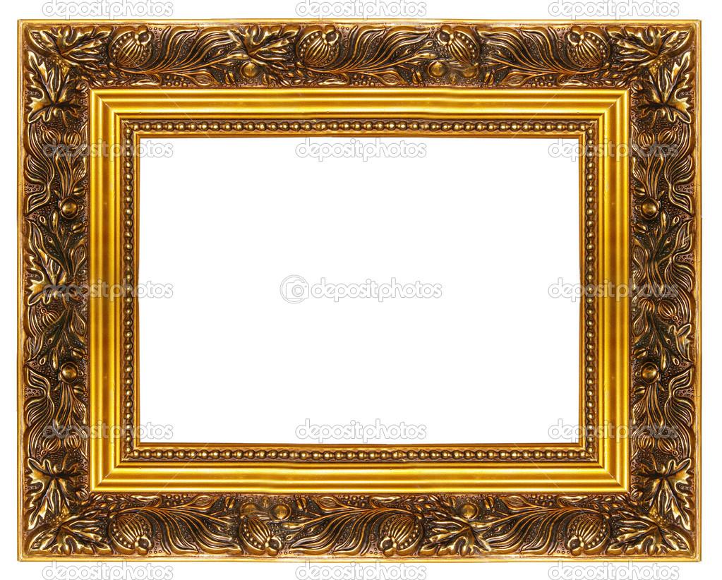 Bella cornice classica foto stock maugli 12820665 for Foto classiche