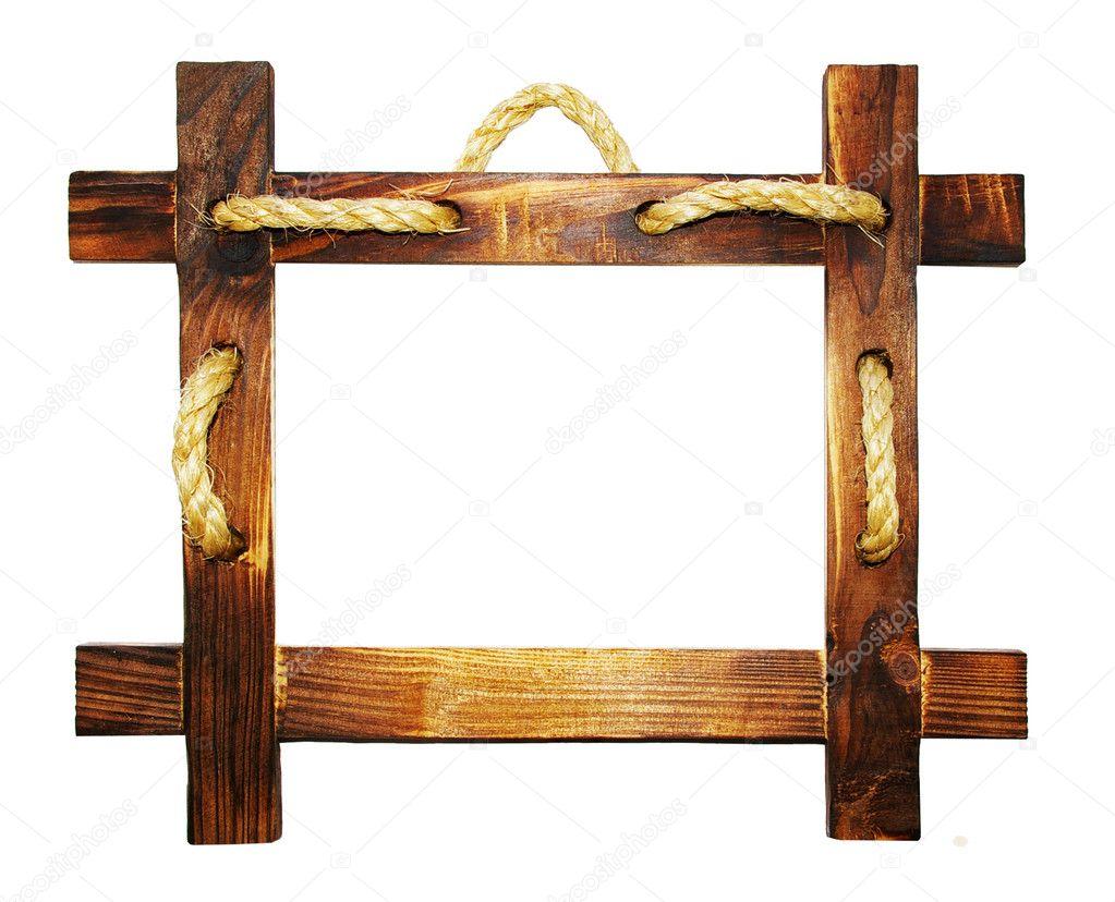 Как сделать рамку из дерева своими руками: пошаговое описание 7