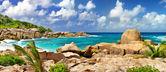Seychellen — Stockfoto