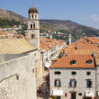 Old town in Montenegro - Foto de Stock