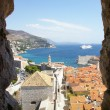 Old town in Montenegro — Stock Photo #13274974