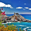 Stock Photo: Portovenere, Italy