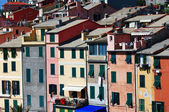 Colorful Portovenere, Italy — Stock Photo