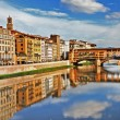 Florence, Italy — Stock Photo #17974647
