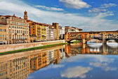 Florence, Italy — Stock Photo