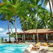 Tropical vacations — Stockfoto