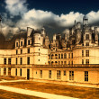 Stock Photo: Castles of France - artistic picture