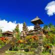 Bali, mysteriouse temples - Stock Photo