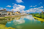 Charming Florence - Italy — Stock Photo