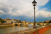 Amazing Florence - travel in Italy series — Stock Photo