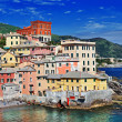 Colorful Italy series - Genova, Liguria — Stock Photo #19145715