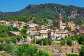 Mallorca - mountain villages — Stock Photo
