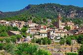 Mallorca - mountain villages — Stock Photo