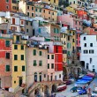 Colots of Italy series - Stock Photo