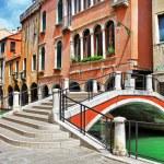 Romantic Venice — Stock Photo #22936636
