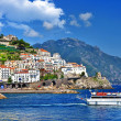 Bella Italia series - Amalfi — Stock Photo #22941604