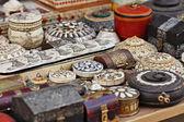 Indian markets — Stock Photo