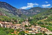 Mallorca - mountain villages - Valdemossa — Stock Photo