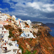 Spectacular view of Santorini — Stock Photo
