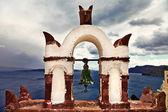 Unique Santorini — Stock Photo