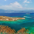 Stock Photo: Pictorial Greek islands