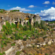 Cuenca, — Stock Photo