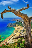 Amazing Greece series. — Stock Photo