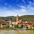 Stock Photo: Krems . Austria
