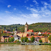Krems . Austria — Stock Photo