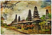 Mysterious Bali. — Stock Photo