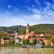 Krems. Austria — Stock Photo