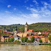 Krems. Austria — Stock Photo