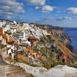 Views of Santorini — Stock Photo #30688005