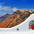 Views of Santorini — Stock Photo