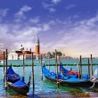 Stock Photo: Amazing Venice