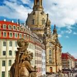 Church Frauenkirche — Stock Photo #36196911