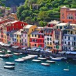 Incredible Italia series- luxury Portofino, Liguria — Stock Photo #42487367