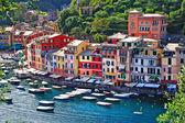 Incredible Italia series- luxury Portofino, Liguria — Stock Photo