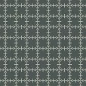 Sfondo geometrico senza soluzione di continuità. ornamentale — Vettoriale Stock