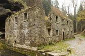 Old Mill — Stockfoto