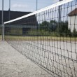 Futnet netting — Stock Photo