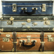 Old suitcase — Stock Photo #31346681