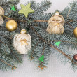 Christmas decoration — Stock Photo #32048367