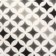 Fabric texture - black and white — Stock Photo #42894301
