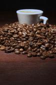 Elegans espresso 2 — Stock Photo